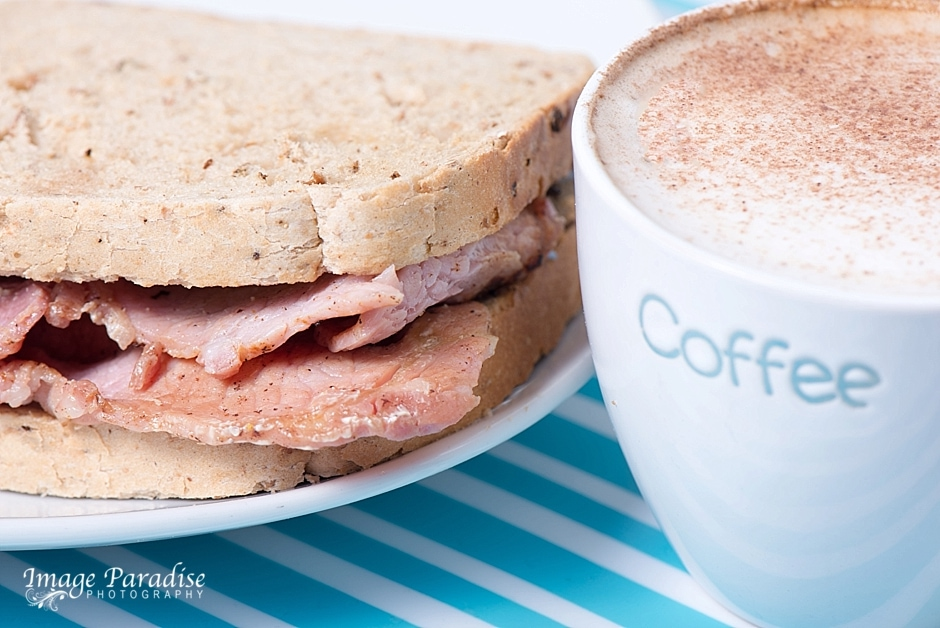 Peckish Catering – Commercial photography