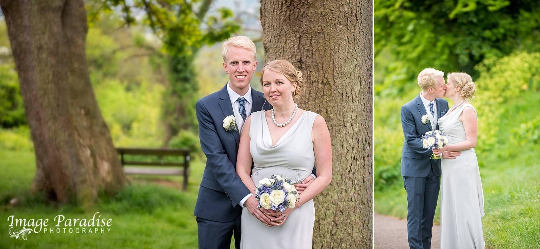 Clifton wedding couple 2015