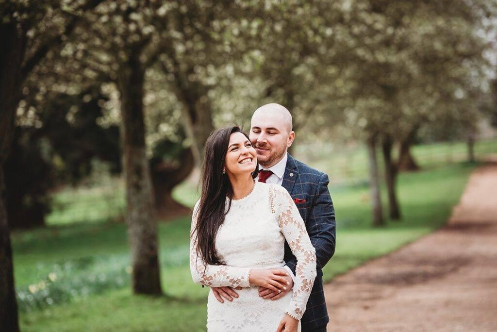 Bristol wedding videographer