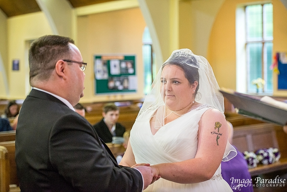 Bride & Groom Christchurch Hengrove