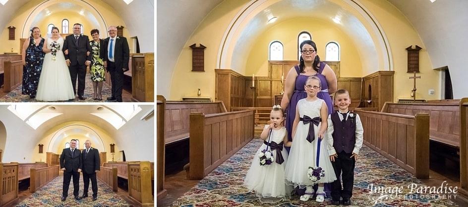 formals in Christ church Hengrove