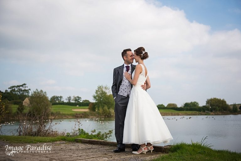Cumberwell Park golf course wedding Wiltshire