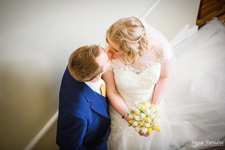 Easter wedding at No4 Clifton Village – Rodney Hotel