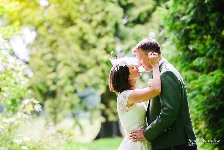 Chavenage House, Cotswolds wedding photographer