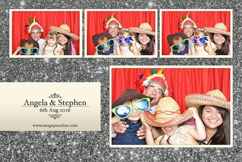 Aztec West Hotel wedding photo booth_0005