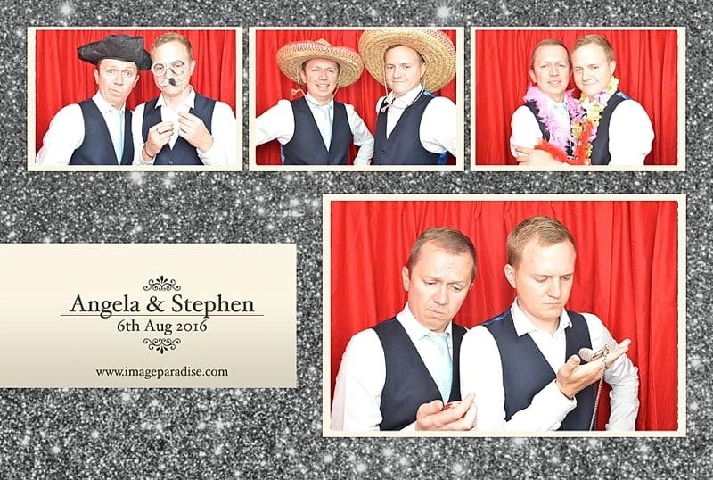 Aztec West Hotel wedding photo booth_0007