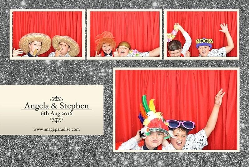 Aztec West Hotel wedding photo booth_0010