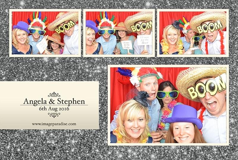 Aztec West Hotel wedding photo booth_0011