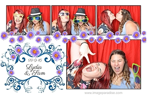 Gloucester photo booth hire
