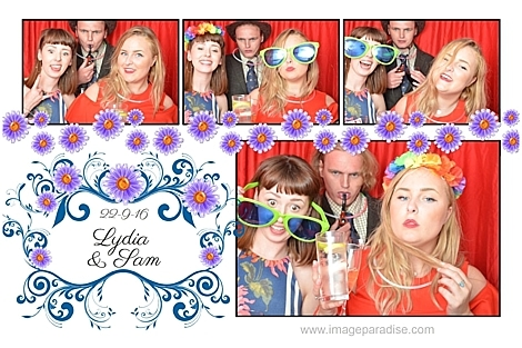 fun photo booth images