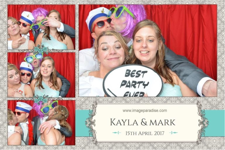 Photo booth hire Bradford on Avon