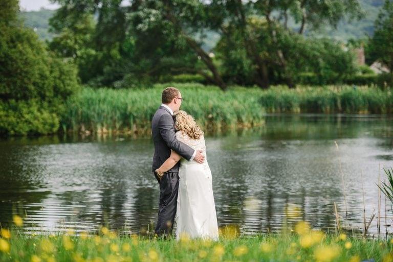 Nailsea Tithe barn wedding