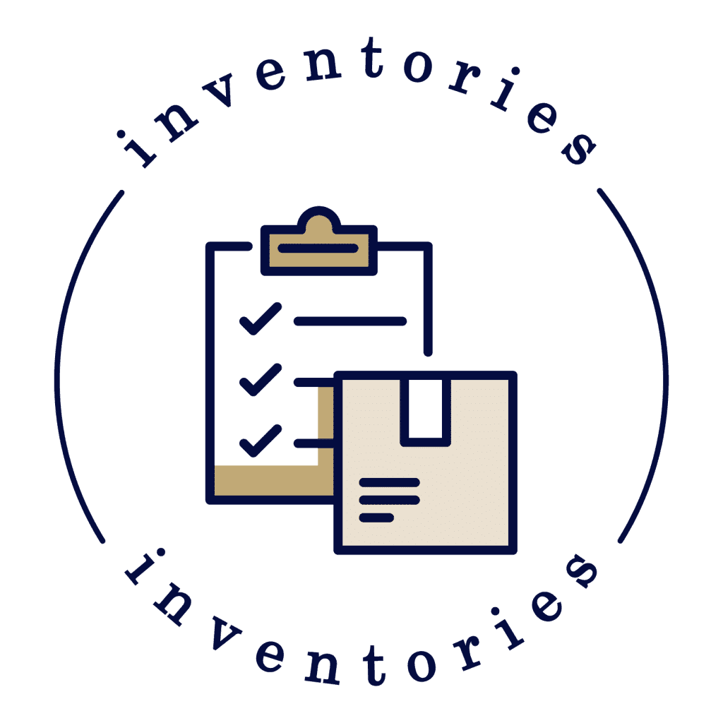 Image Paradise we offer property inventories icon
