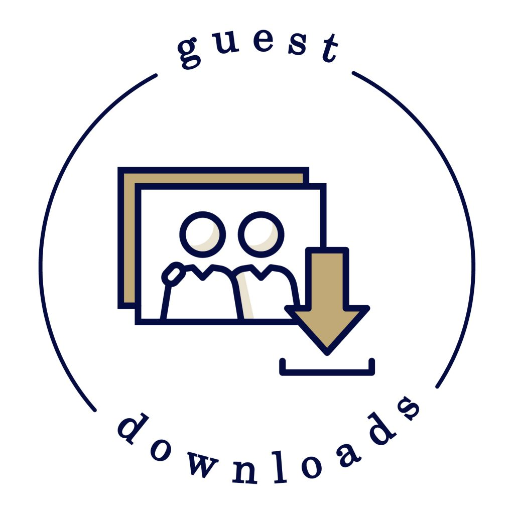 Guest-downloads-icon