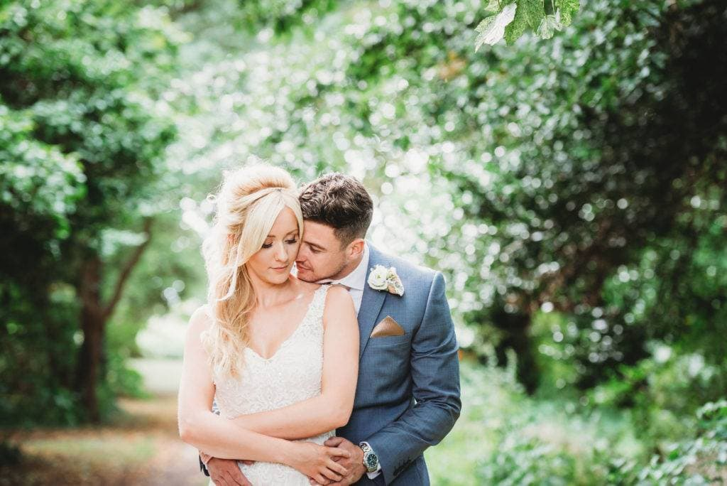 Hatherley Manor wedding photographer