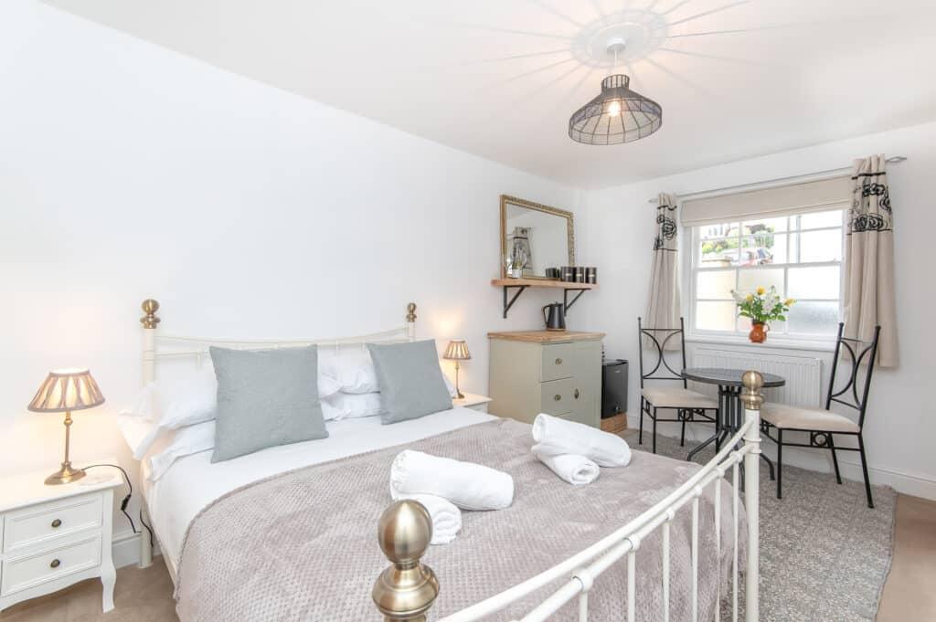 Airbnb photography Bristol apartment