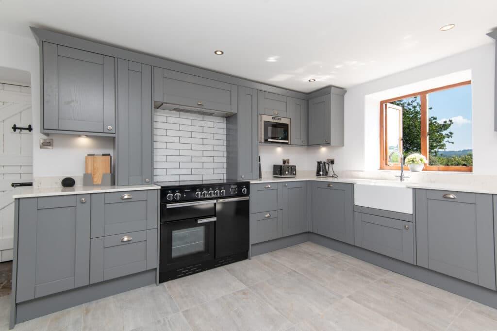 Kitchen Airbnb-photographer-Bristol